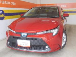 トヨタ カローラツーリング ハイブリッド S サポカーS ディスプレイオーディオ LED