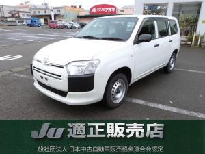 トヨタ プロボックス DXコンフォート 4WD 純正ナビ ETC