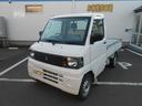三菱/ミニキャブトラック VX-SE 4WD エアコン パワステ 5速MT 軽トラック