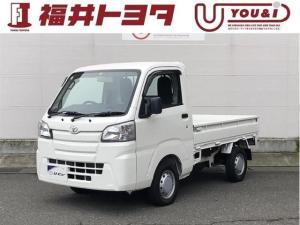 トヨタ ピクシストラック スタンダード エアコン・パワステレス