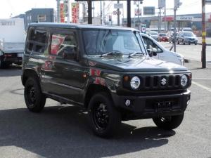 スズキ ジムニー XL 4WD ターボ Sヒーター スマートキー AW