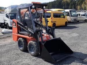 日本その他 日本 ジョブサン 4SDKL4 ショベルローダー