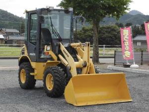 日本その他 日本  コマツ WA30-6 タイヤショベル ホイルローダー