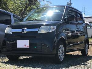 ホンダ ゼスト G 4WD タイミングベルト交換済 キーレス 13インチAW