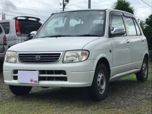 ダイハツ ミラ ピコ CD 車検令和3年6月まで 修復歴無し 5速マニュアル