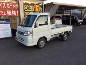 ダイハツ ハイゼットトラック エクストラ 4WD キーレスエントリー