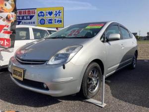トヨタ プリウス Sツーリングセレクション プッシュ式エンジンスタート CDオーディオ 走行79188キロ