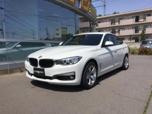 BMW 3シリーズ 320iグランツーリスモ 純正HDDナビ Bカメラ ETC