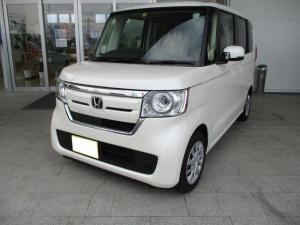 ホンダ N-BOX G 2WD LEDヘッドライト スマートキー 12178キロ
