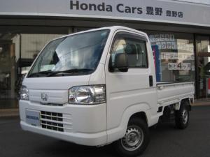 ホンダ アクティトラック SDX 4WD パワステ 5MT