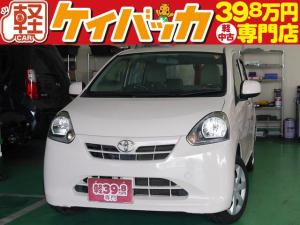 トヨタ ピクシスエポック Xf 4WD CDデッキ エコアイドル キーレス