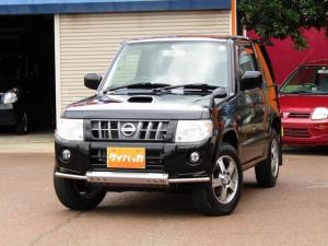 日産 キックス RX 4WD パナソニックHDDナビ シートヒーター