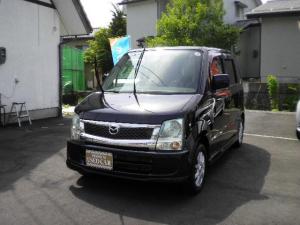 マツダ AZワゴン FT-Sスペシャル 4WD ワンオーナー キーレス