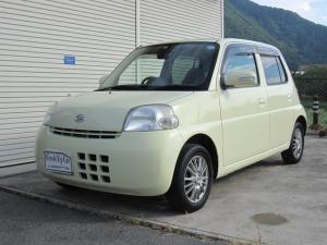 ダイハツ エッセ X 4WD