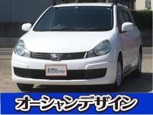 日産 AD エキスパート GX 4WD