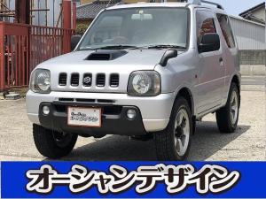 スズキ ジムニー 4WD ETC アルミ ターボ