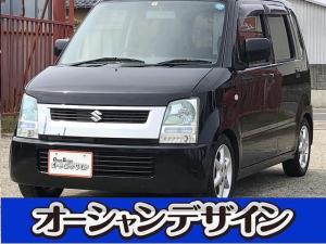 スズキ ワゴンR FX 4WD アルミ シートヒーター