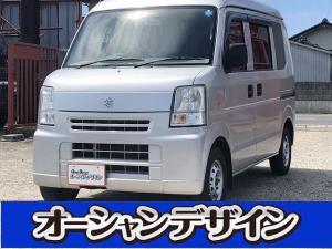 スズキ エブリイ PA 4WD CD 5MT