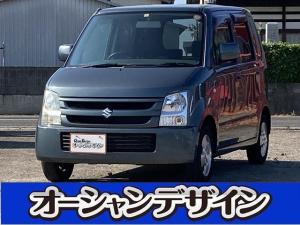 スズキ ワゴンR FX キーレス アルミ CD