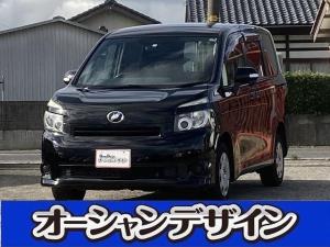 トヨタ ヴォクシー X 4WD HID