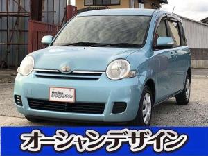 トヨタ シエンタ G キーレス CD 片側電動スライド