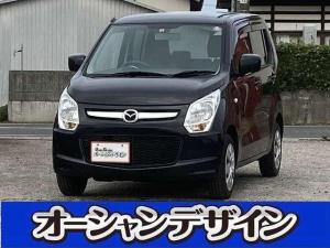 マツダ フレア XG キーレス ETC CD
