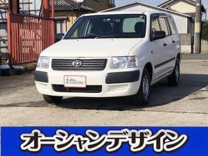 トヨタ サクシードバン UL キーレス ETC