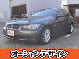 BMW 3シリーズ 323i プッシュスタート パワーシート HID アルミ