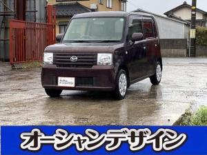 ダイハツ ムーヴコンテ Xスペシャル キーレス CD
