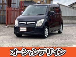 マツダ AZワゴン XSスペシャル スマートキー アルミ CD