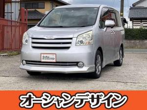 トヨタ ノア X スマートエディション Sキー ナビTV アルミ 片側パワスラ