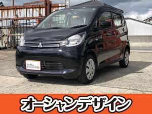 三菱 eKワゴン E キーレス CD