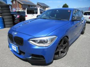 BMW 1シリーズ 116i Mスポーツ RAYS
