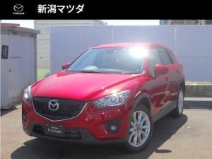 マツダ CX-5 XD Lパッケージ AWD