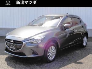 マツダ デミオ 13S AWD