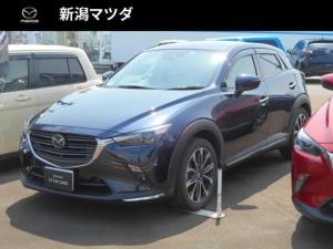 マツダ CX-3 XD Lパッケージ