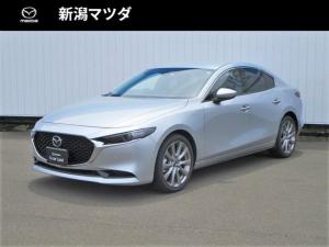 マツダ MAZDA3セダン XD-PRO ツーリングセレクション AWD