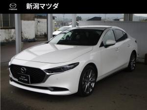 マツダ MAZDA3セダン XD Lパッケージ DT XD Lパッケージ AWD