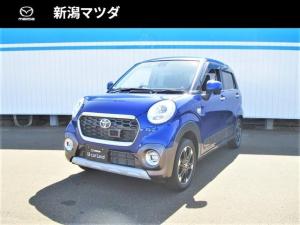 トヨタ ピクシスジョイ C G SAII 4WD