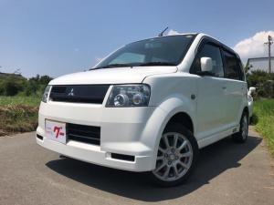 三菱 eKスポーツ R 4WD ターボ ETC HIDライト キーレス