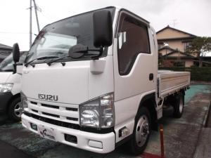 いすゞ エルフトラック  1.5トン Wタイヤ
