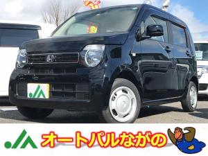 ホンダ N-WGN Gホンダセンシング 4WD 届出済未使用車 マット・バイザー