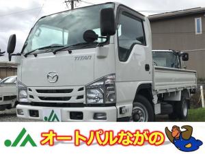 マツダ タイタントラック DX 平ボディ 1.5t 5MT 金属アオリ DPF ASR