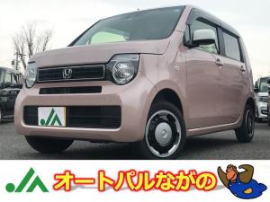 ホンダ N-WGN Lホンダセンシング 4WD 届出済未使用車 Bカメ 2トーン