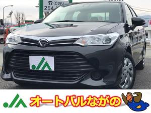 トヨタ カローラアクシオ 1.5X セーフティセンス メモリーナビ ETC