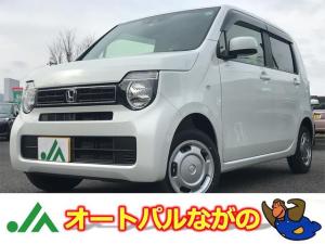ホンダ N-WGN Lホンダセンシング 4WD 届出済未使用車 シートヒーター