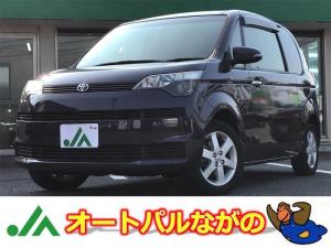 トヨタ スペイド G 4WD 4WD ナビTV ETC ミュージックプレイヤー接続可 シートヒーター プッシュスタート 左側電動スライドドア オートライト 15インチアルミ 電動格納ミラー