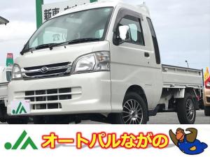 ダイハツ ハイゼットトラック ジャンボ リミテッド 4WD 5MT AC PS PW キーレス ゲープロ 荷台マット 外13AW