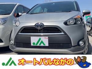 トヨタ シエンタ X Vパッケージ 4WD 寒冷地仕様 デアイサー ETC キーレス