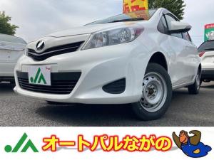 トヨタ ヴィッツ F 4WD CD ETC ドラレコ キーレス